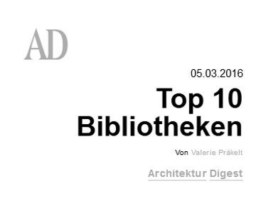 bibliotheken windows 10